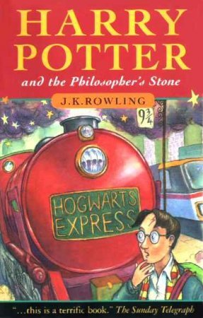 Harry Potter Quiz: Relating to The Philosopher's Stone - Part 2