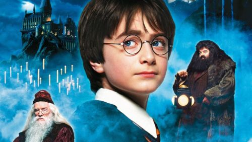 Harry Potter Quiz: Beginner