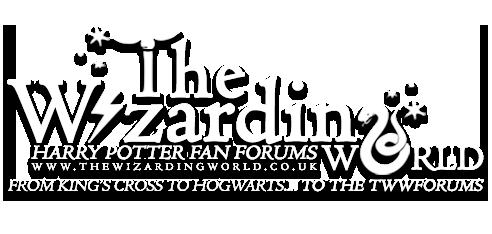 The Wizarding World | Harry Potter Fan Forum