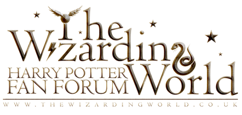 The Wizarding World | Harry Potter Fan Forum
