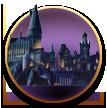Arrived at Hogwarts